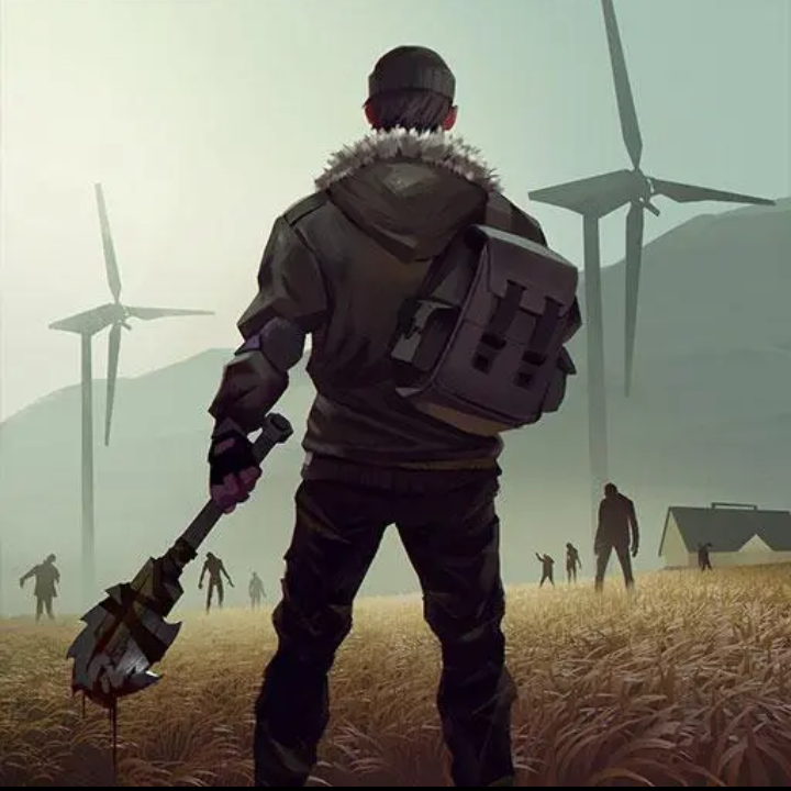 LAST DAY ON EARTH SURVIVAL 1.12APK+MOD[NO ROOT] FREE CRAFT